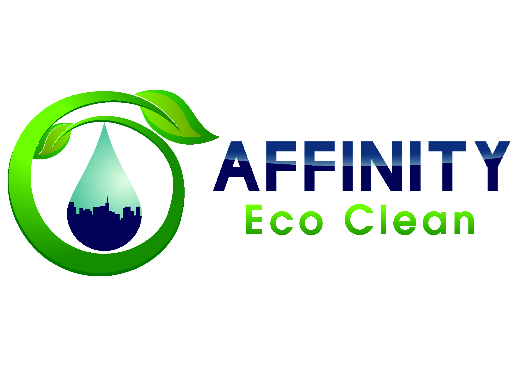Affinity Eco Clean