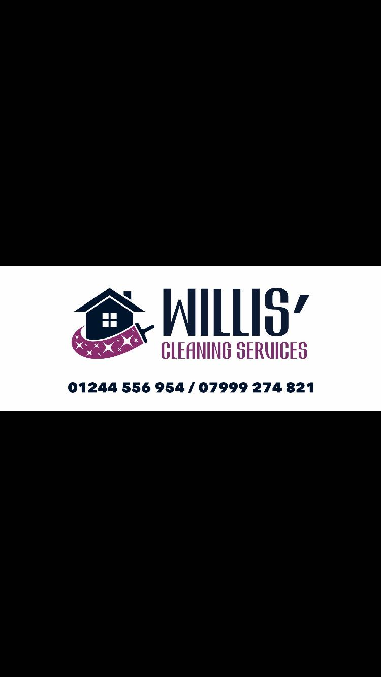 Willis' Cleaning Services