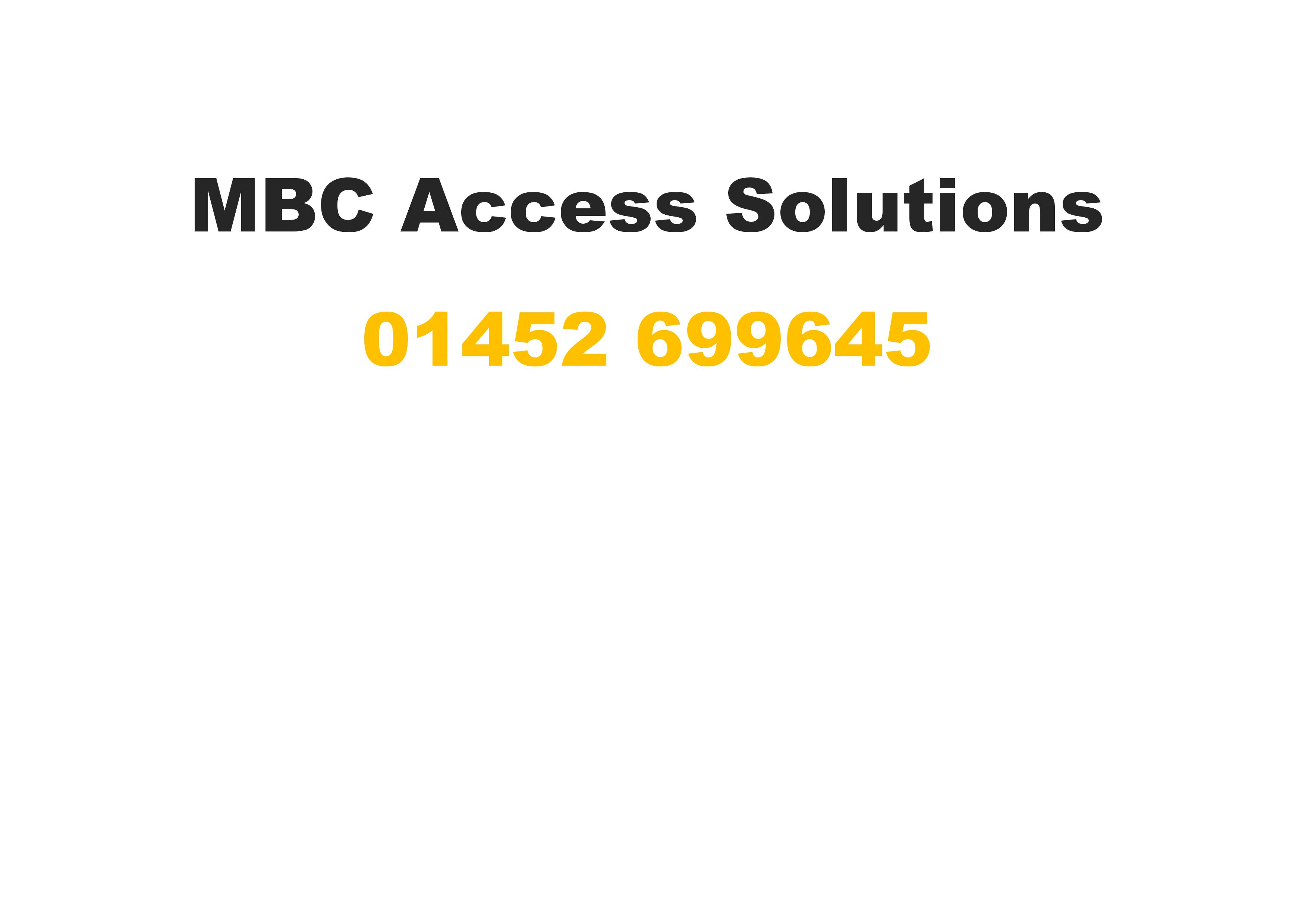 MBC Access Solutions