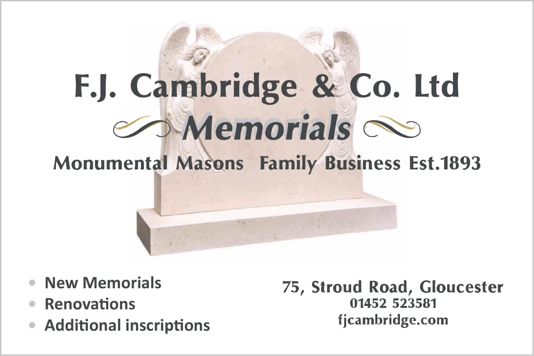 F J Cambridge & Co