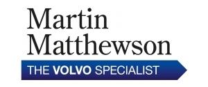 Martin Matthewson
