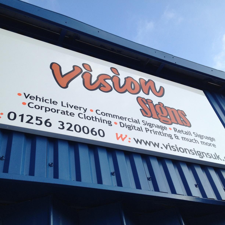 Vision Signs