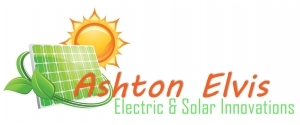 Ashton Elvis Electric & Solar Innovations