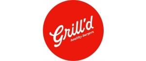 Grill'd - St Kilda