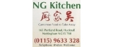 NG Kitchen