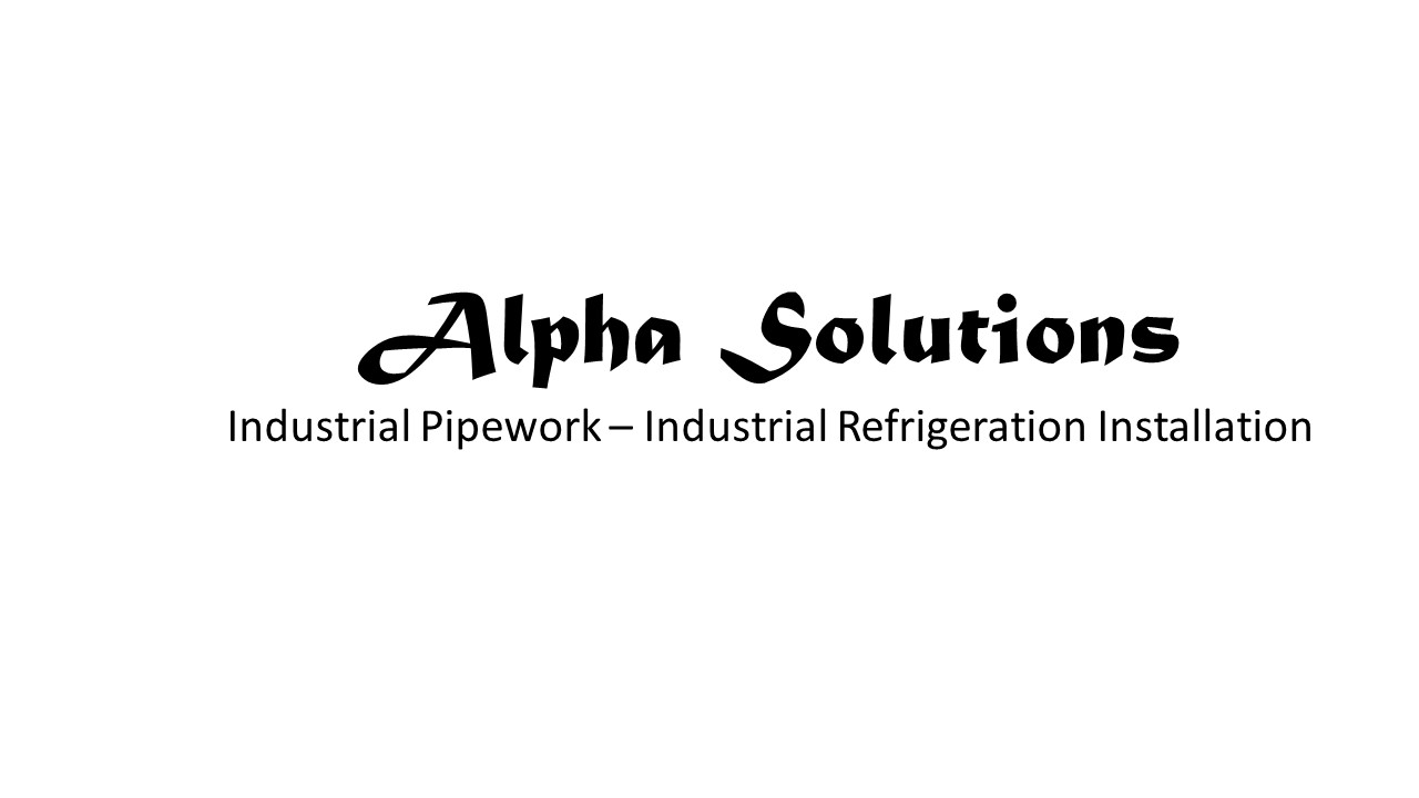 Alpha Pipework