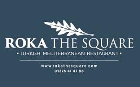 Roka The Square
