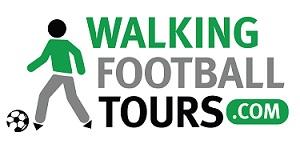 Walking Football Tours