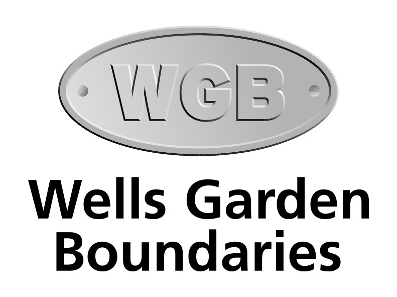 Wells Garden Boundaries