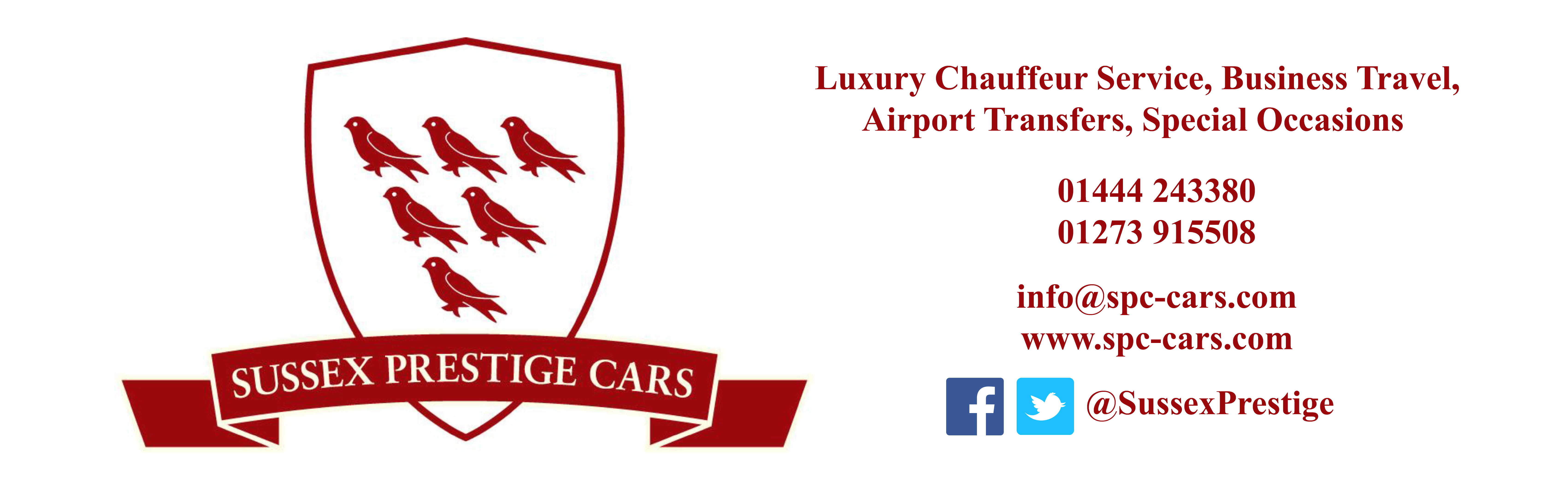 Sussex Prestige Cars