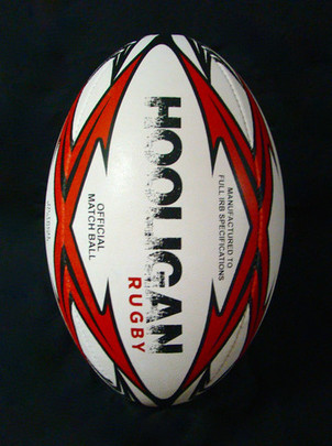 Hooligan Rugby