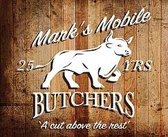 Mark's Mobile Butcher