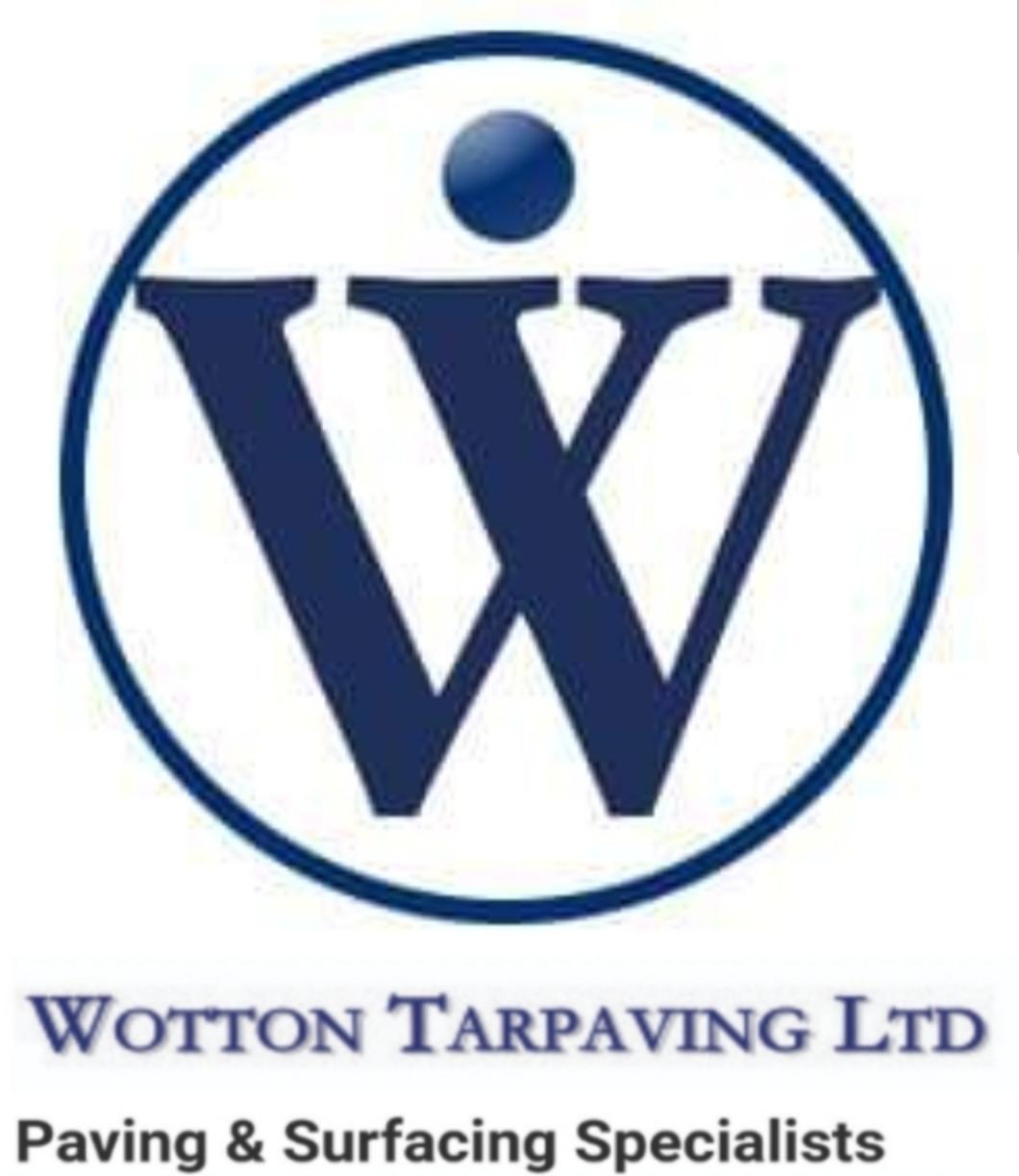 Wotton Tarpaving