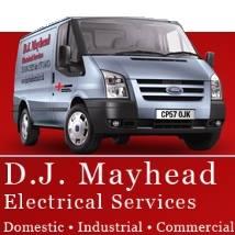 D.J. Mayhead Electric