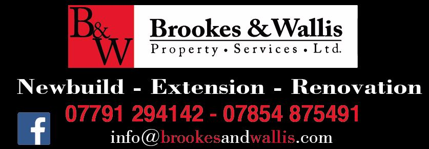 Brookes and Wallis Property Services Ltd.