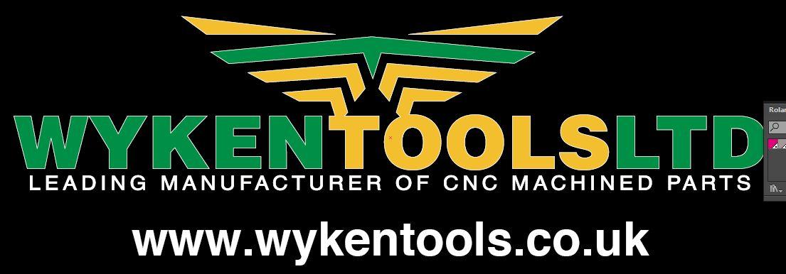 Wyken Tools
