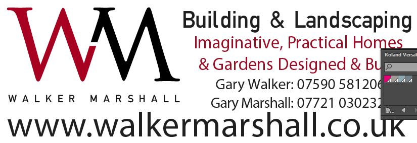 Walker Marshall Building & Landscaping