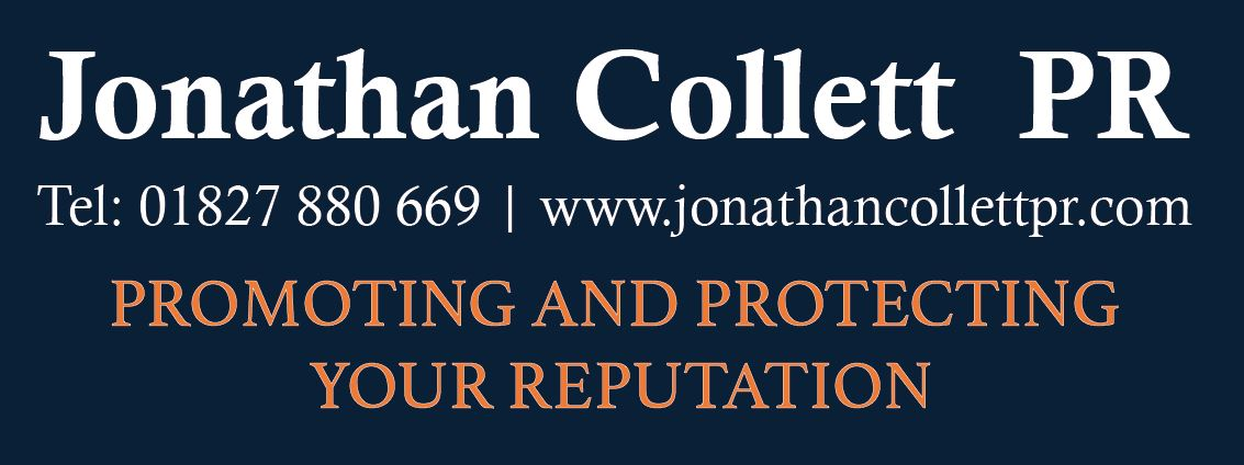 Jonathan Collett PR