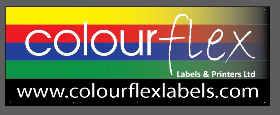 Colour Flex Labels