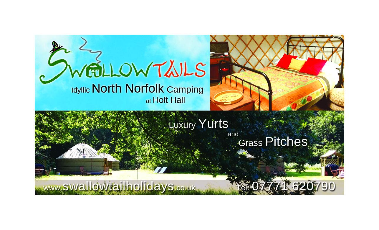 Swallowtails Campsite