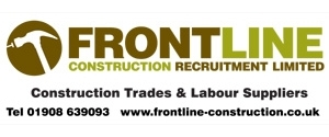 Frontline Construction Recruitment Ltd
