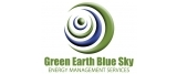 Green Earth Blue Sky