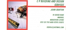 C P Building and Design Services