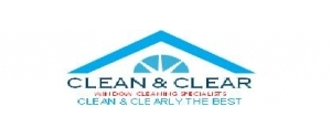 Clean and Clear window cleaning