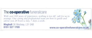 The Co-op Funeralcare Maghull