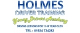HOLMES Driver Training