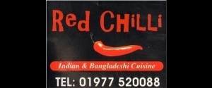 RED CHILLI RESTAURANT