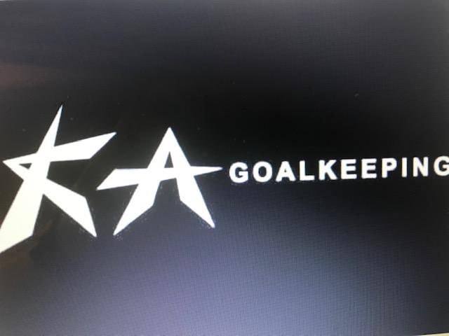 K A Goalkeeping