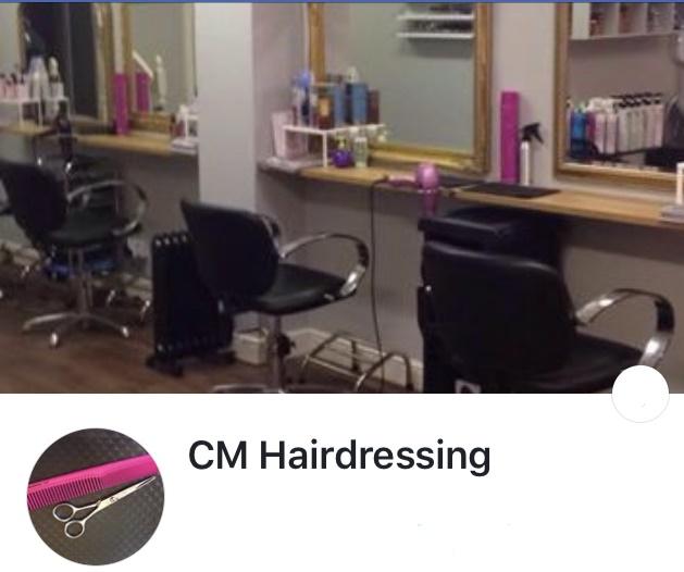 CM Hairdressing