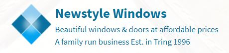 Newstyle Windows