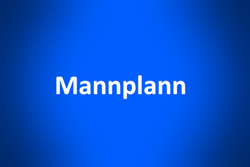 Mannplann