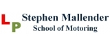 Stephen Mallender School of Motoring