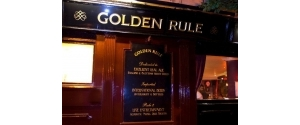 The Golden Rule Pub