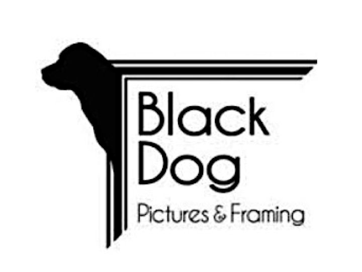 Black Dog Pictures & Framing