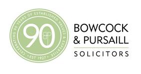 Bowcock & Pursaill  solicitors