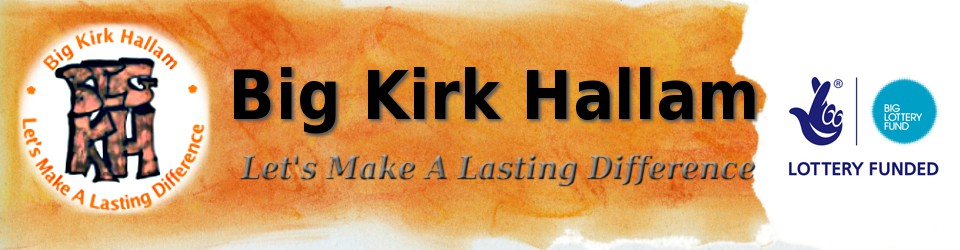 The Big Kirk Hallam