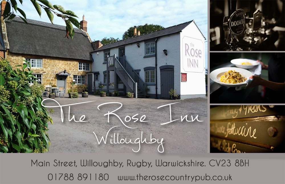The Rose Inn, Willoughby