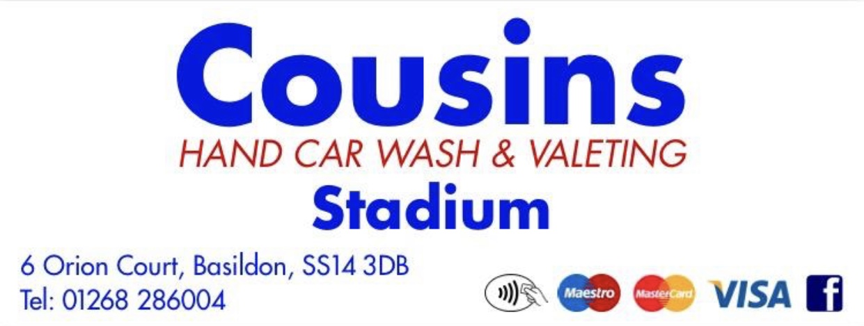 Cousins Hand Car Wash & Valeting Centre