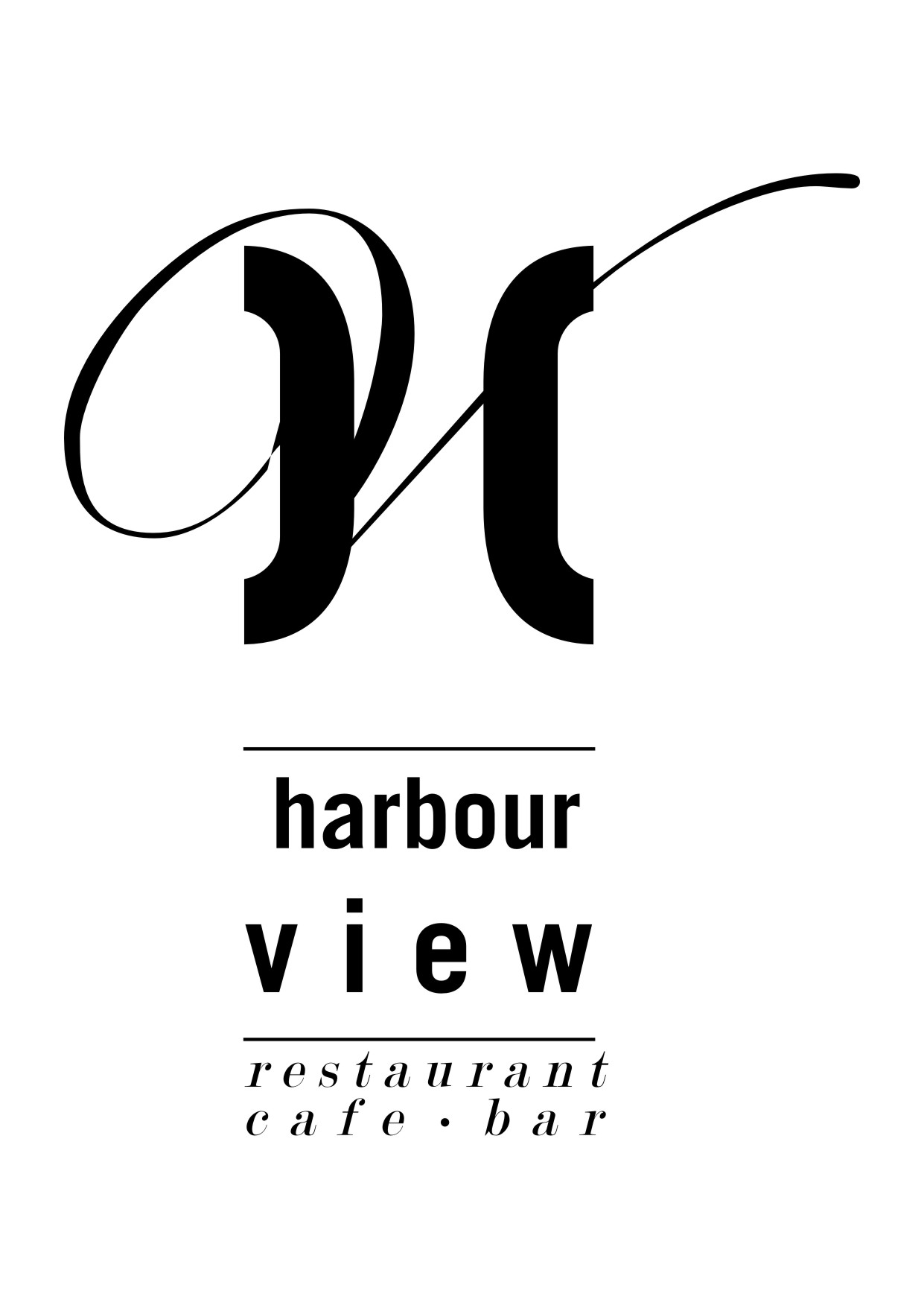 Harbour View Restaurant, Cafe and Bar