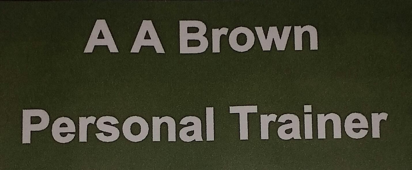 AA Brown
