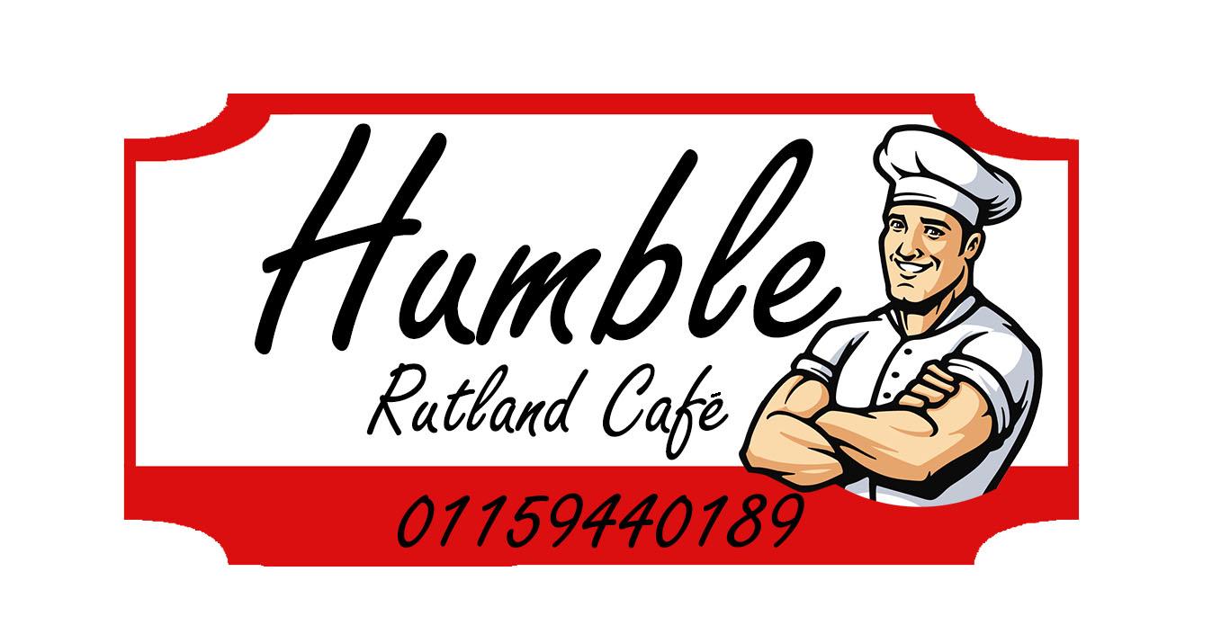 Humble Rutland Cafe