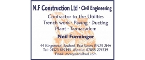 N F Construction Ltd