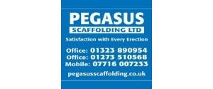 Pegasus Scaffolding