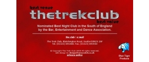 The Trek Club