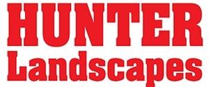 Hunter Landscaping