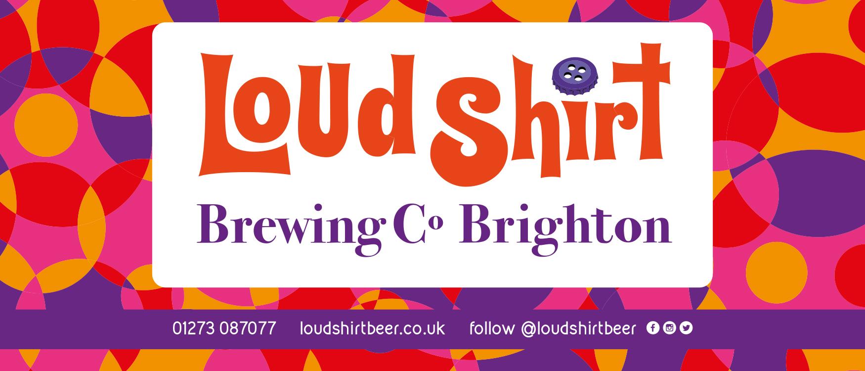 LoudShirt Brewing Company